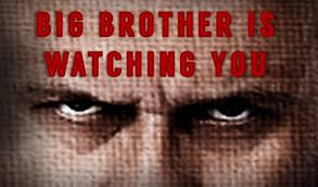 Big Brother IRS Is Watching You