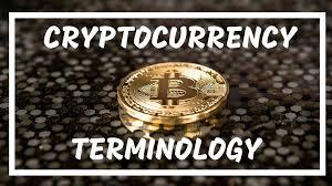 Crypto Glossary 2021