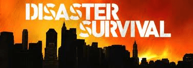 Prepper Survival Checklist