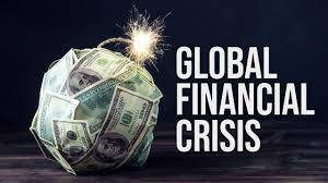 High Risk Crisis Investing