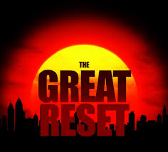 Great Reset Your Life Doesn't Matter 2021